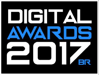 Melhor plataforma de ensino a distância Digital Awards