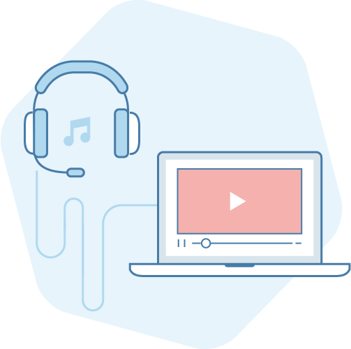 48 vídeo aulas organizadas em 6 módulos
