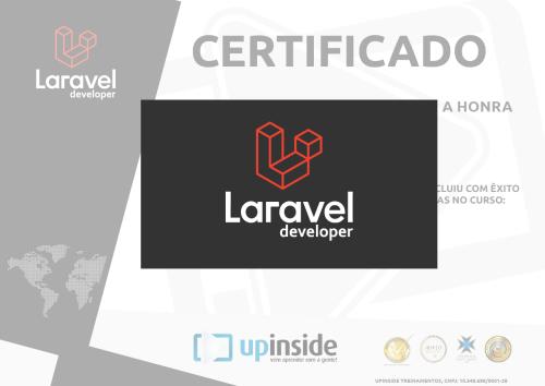 Laravel Developer