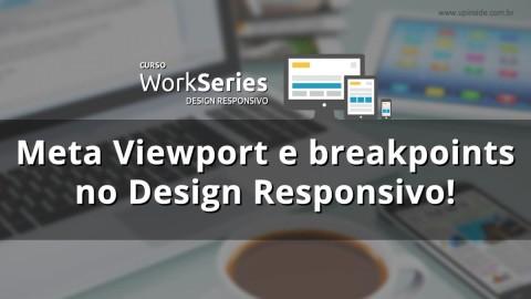 Trabalhando com Viewport e Breakpoints no Design Responsivo