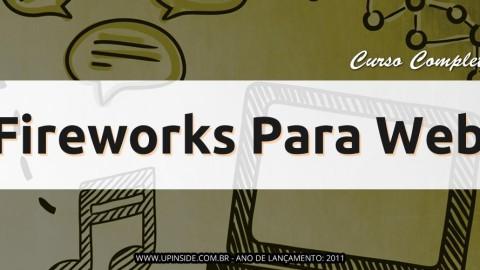 Curso Fireworks Para Web (Completo e Gratuito)
