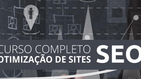 Curso Otimização de Sites SEO (Completo e Gratuito)