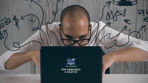 Do Noob ao Ninja! Nosso curso de PHP Orientado a Objetos tem tudo que você precisa!