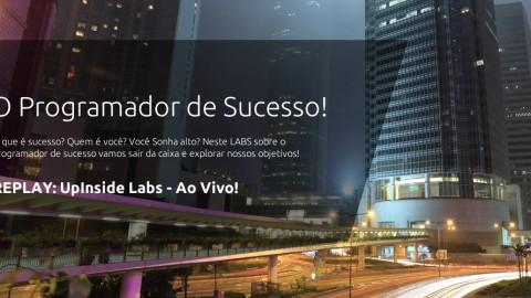 UpInside Labs Ao Vivo - O Programador de Sucesso!