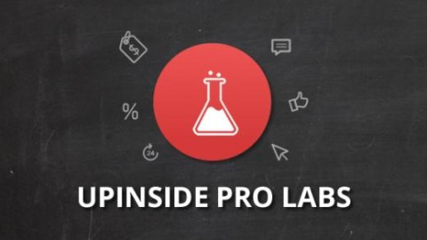 UpInside Pro Labs