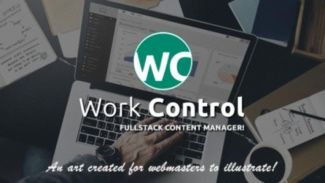 Work Control Developer