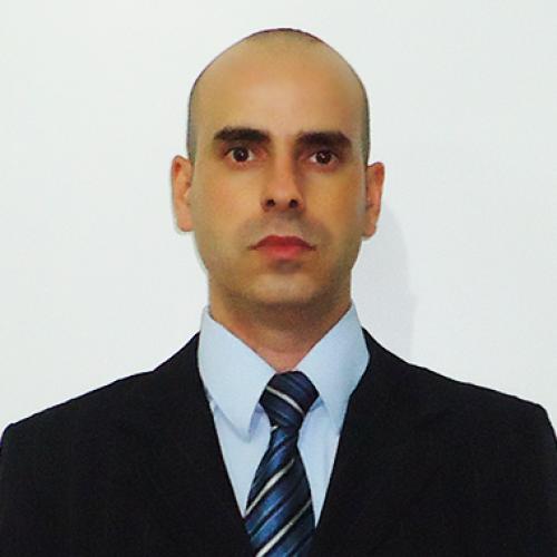 Marcos Leão Moreira