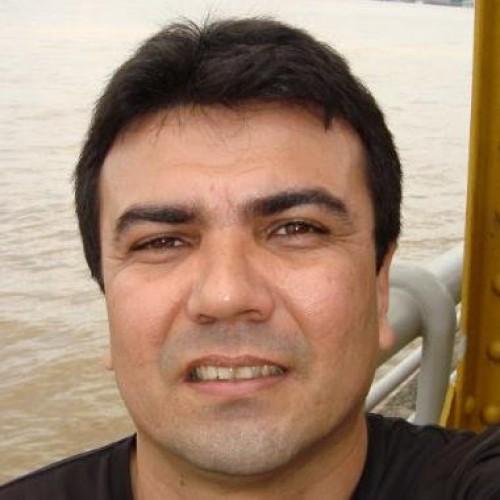 Sandro  Vieira De Oliveira