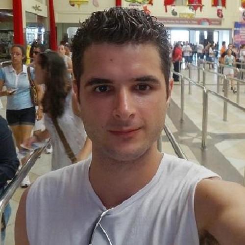 Guilherme Augusto Teixeira De Matos