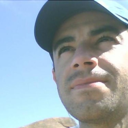 Carlos Alberto camargo da silva