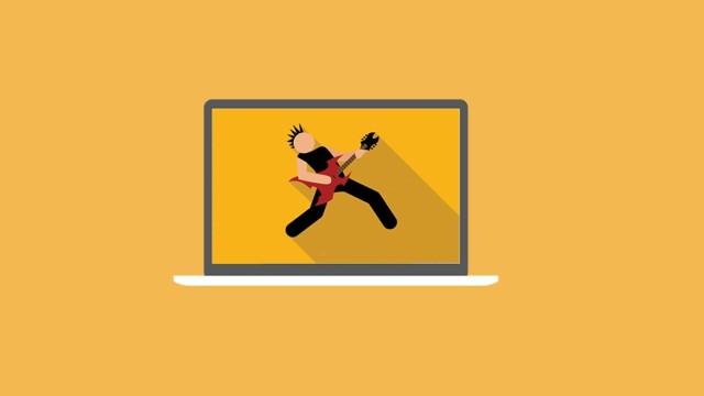3 sites incríveis para você encontrar a trilha perfeita do seu vídeo