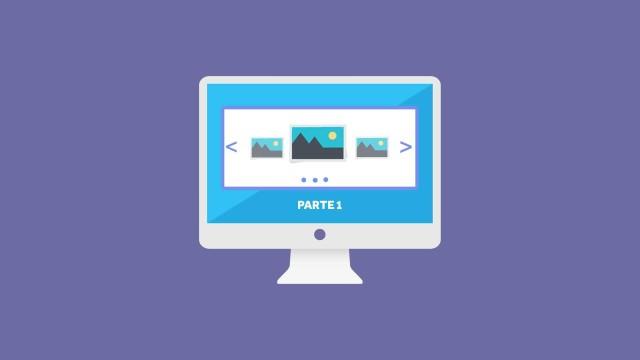Aprenda a Criar um Slide de Imagens ou Notícias Personalizado e do Zero Com jQuery