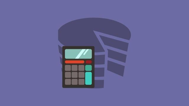 Aprenda como arredondar casas decimais diretamente pelo banco de dados