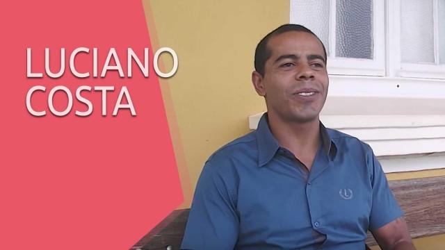 Confira o que o Luciano Costa tem a dizer sobre a UpInside - Depoimento