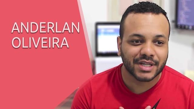 Veja o que o Anderlan Oliveira tem a dizer sobre a UpInside - Depoimento