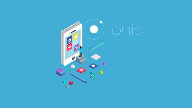 Visão Rápida sobre o Ionic para desenvolvimento de aplicativo mobile
