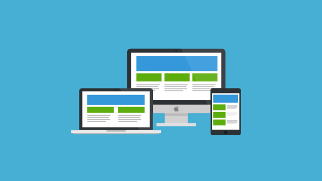 Os Princípios do Design Responsivo para criar sites que se ajustam a qualquer dispositivo