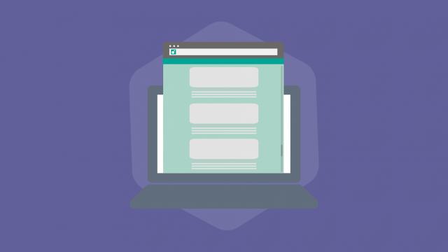 Criando o efeito de Scroll Infinito para um feed de conteúdo do seu sistema