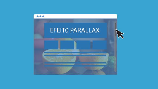 Adicione efeito de profundidade na sua página com Parallax Scroll