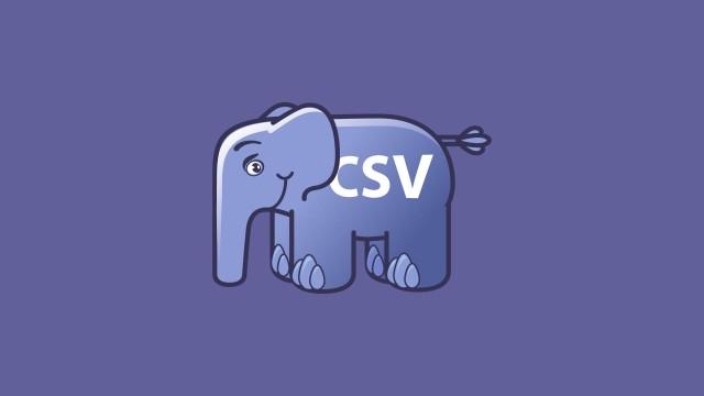 Importando registros de arquivo .csv para dentro da sua aplicação utilizando PHP
