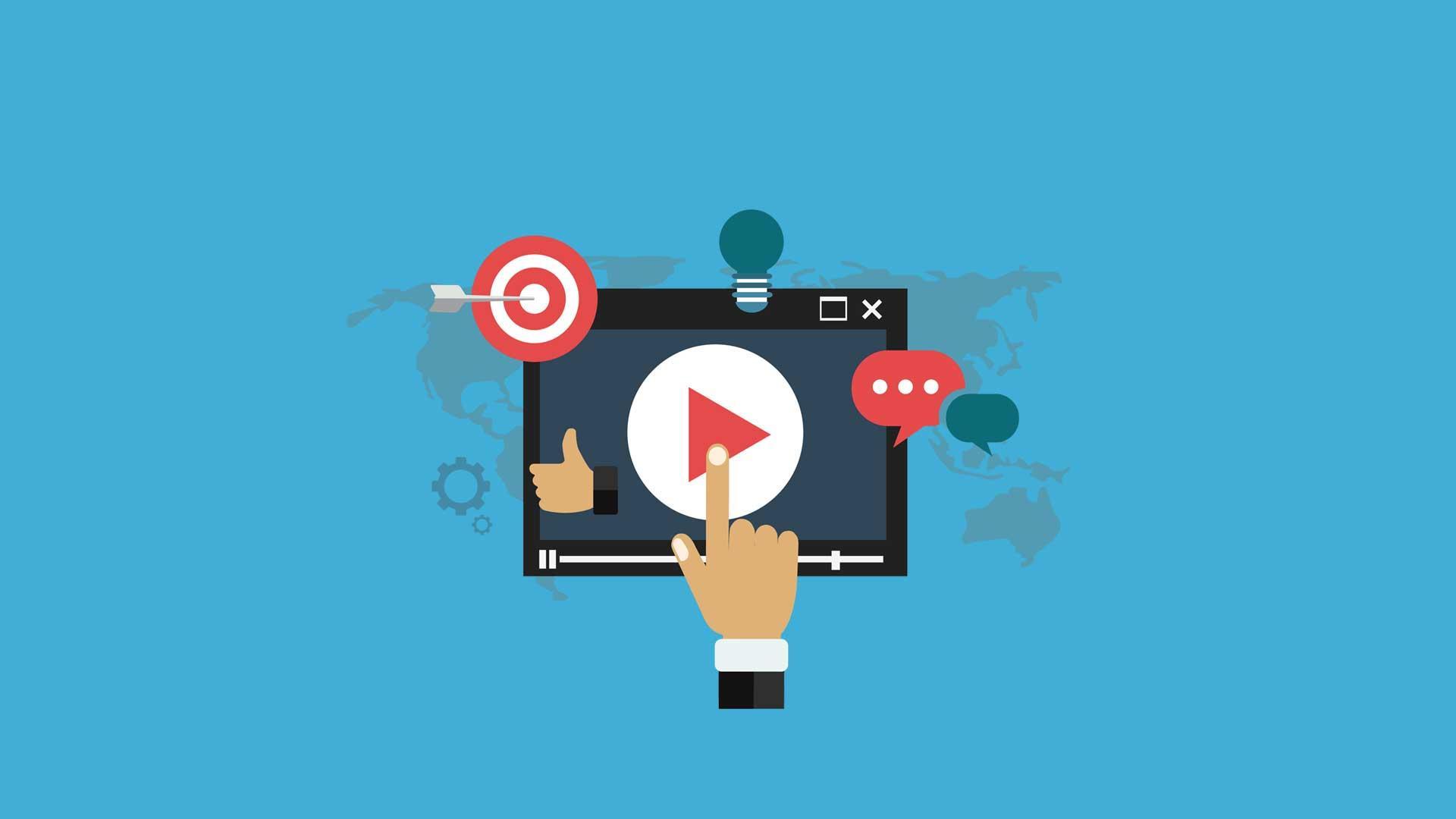 Alavancando sua audiência em mídias na internet com Search Engine Marketing