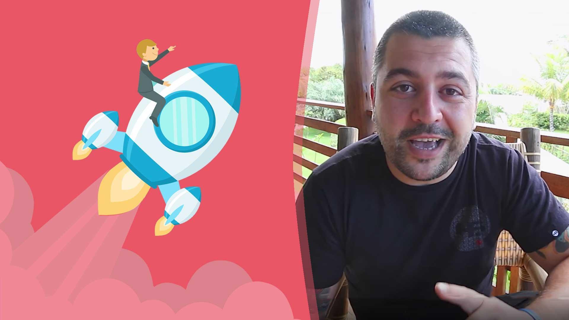 Como acelerar seus projetos triplicando metas