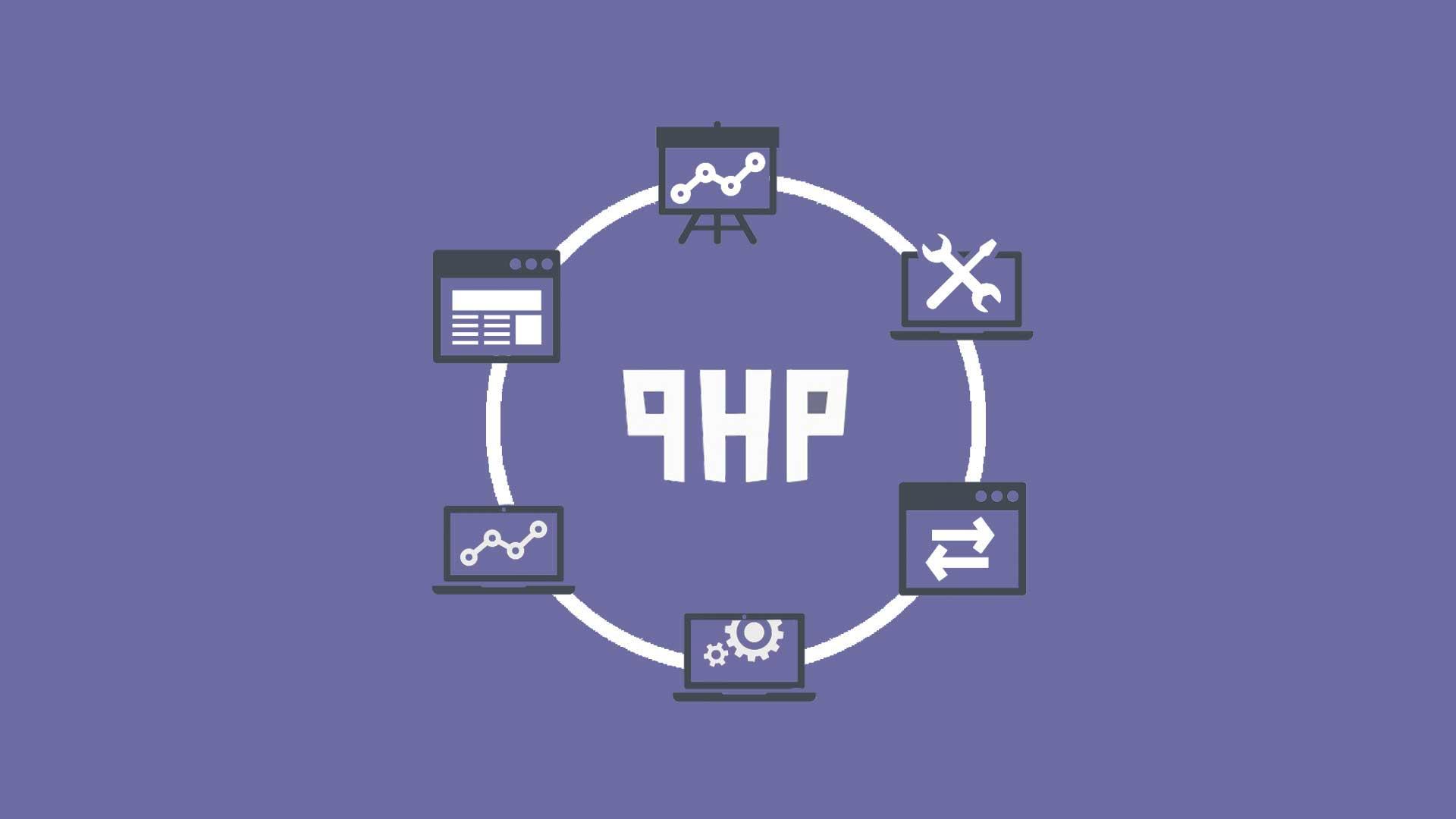 Confira os novos recursos adicionados nas novas versões do PHP