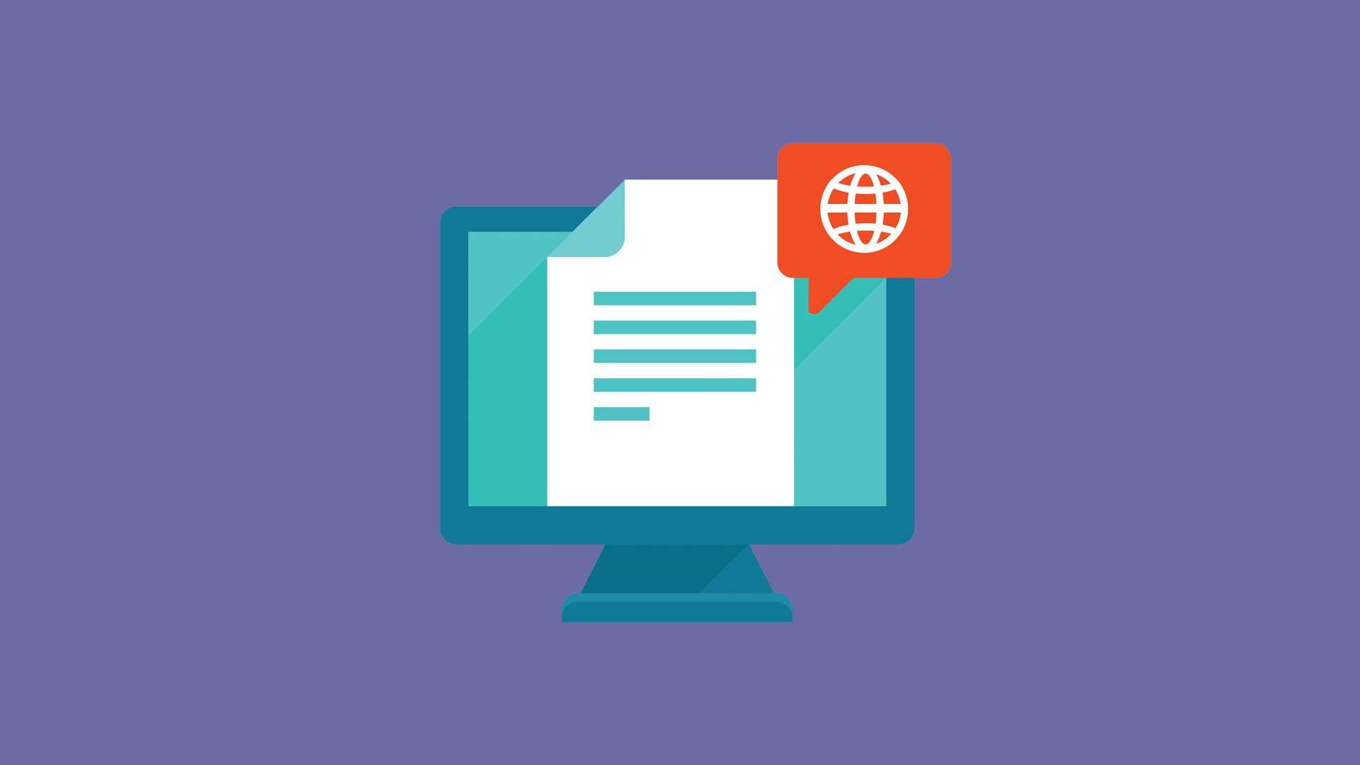 Tenha sempre a documentação oficial das suas linguagens de programação ao seu alcance para uma consulta