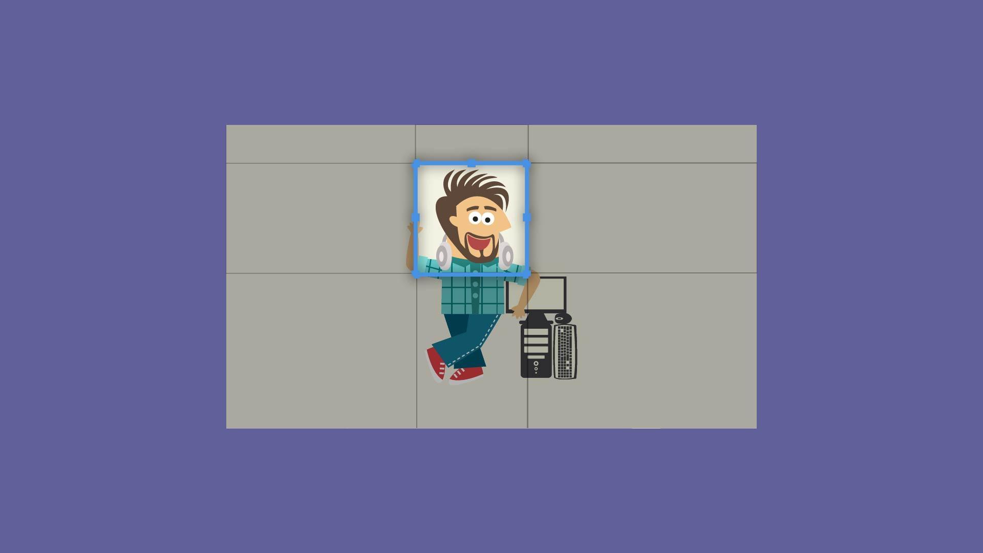 Aprenda a trabalhar com CropperJS e faça o redimencionamento e corte da sua imagem de maneira descomplicada