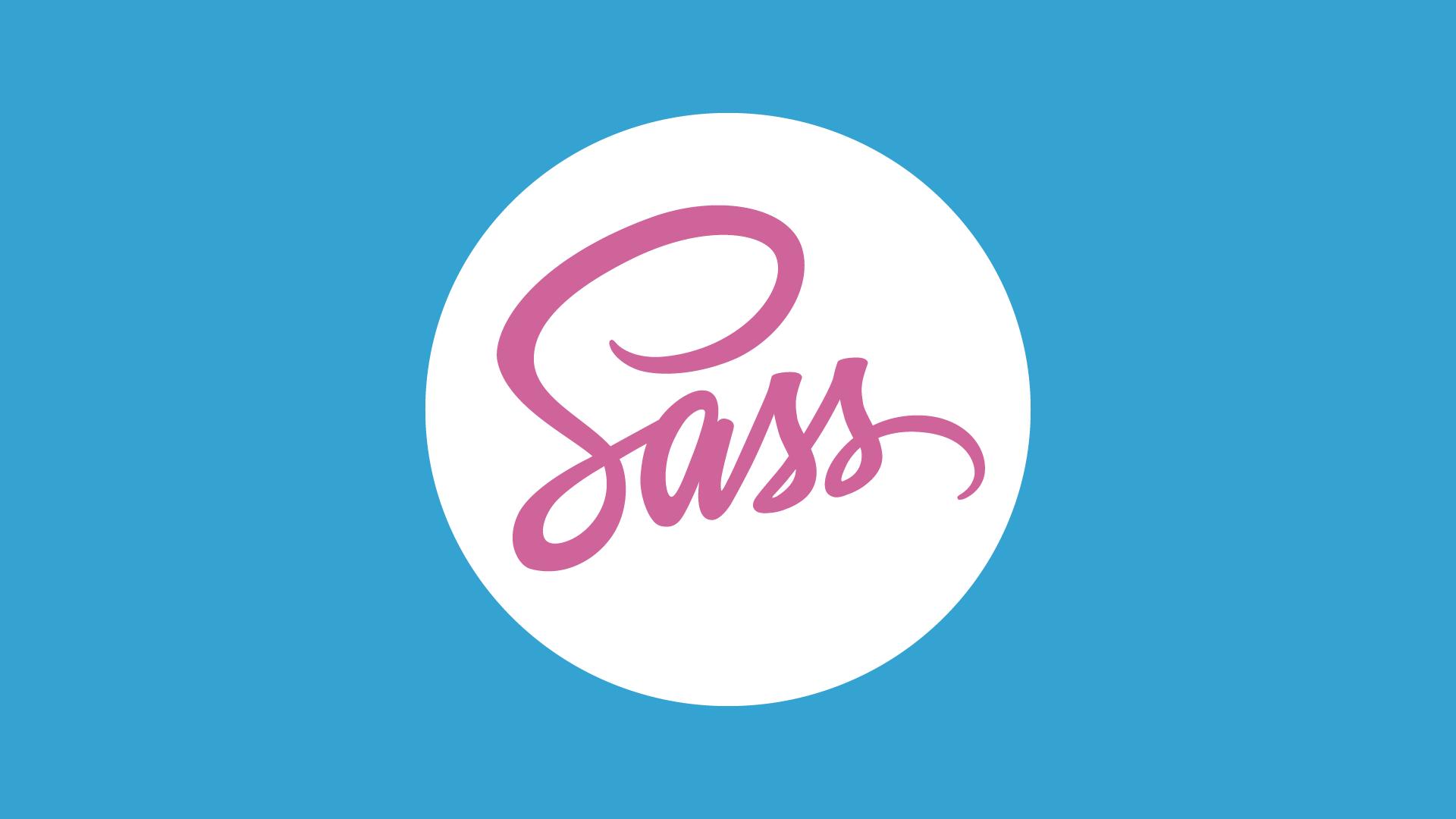 Desenvolvimento ágil de alta produtividade com SASS: Dê aqui os seus primeiros passos
